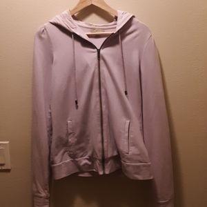 Burberry Brit lavender Color Hoodie